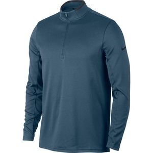Nike Dri-Fit Golf Long Sleeve Pullover